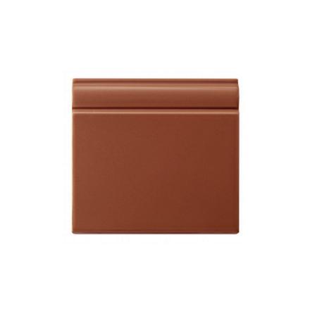 Golvsockel 152x152 mm, Victorian Brown