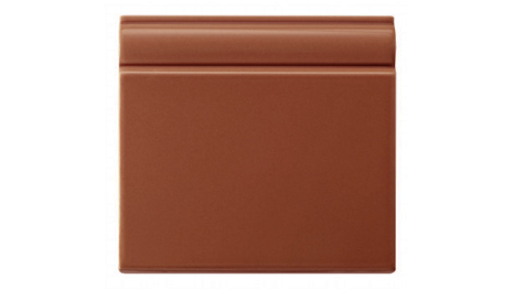 Golvsockel 152x152 mm, Victorian Brown