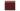 Golvsockel 152x152 mm, Burgundy