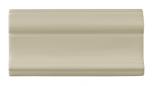 Bröstlist Classic 152x76 mm, Magnolia