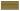 Bröstlist Classic 152x76 mm, Avocado