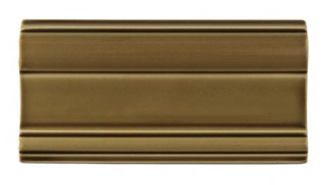 Bröstlist Classic 152x76 mm, Sycamore
