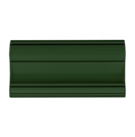 Bröstlist Classic 152x76 mm, Victorian Green