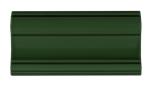Bröstlist Classic 152x76 mm, Victorian Green