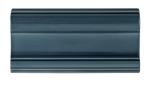 Bröstlist Classic 152x76 mm, Bluebell