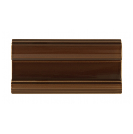 Bröstlist Classic 152x76 mm, Victorian Brown