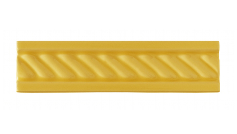 List ´Cable´ 152x34 mm, Inca Gold