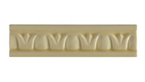 List ´Crown´ 152x34 mm, Primrose