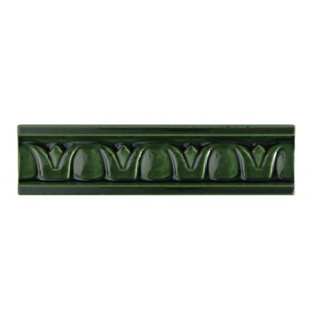 List ´Crown´ 152x34 mm, Victorian Grey