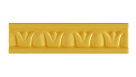 List ´Crown´ 152x34 mm, Inca Gold