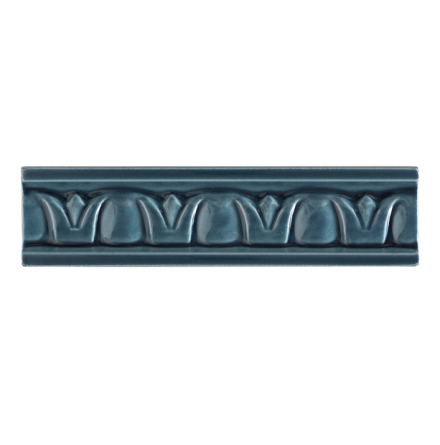 List ´Crown´ 152x34 mm, Bluebell