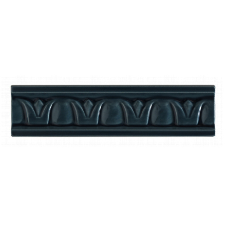 List ´Crown´ 152x34 mm, Midnight Blue