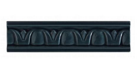 List ´Crown´ 152x34 mm, Midnight Blue