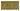 Kakel list LEAF 152x76 mm, Avocado