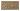 Kakel list LEAF 152x76 mm, Cappucino