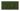 Kakel list LEAF 152x76 mm, Jade