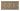 Kakel list Thistle 152x76 mm, Cappucino
