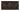 Kakel list Thistle 152x76 mm, Teapot brown