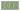 Kakel list Thistle 152x76 mm, Mint