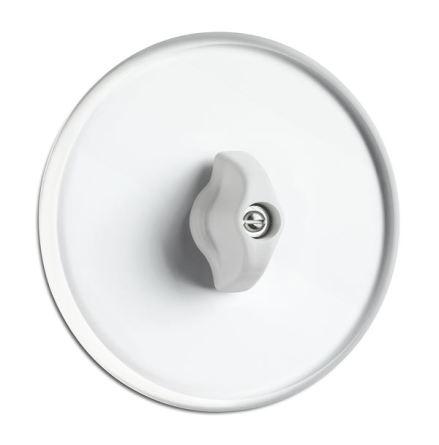 Vridströmbrytare duroplast/glas