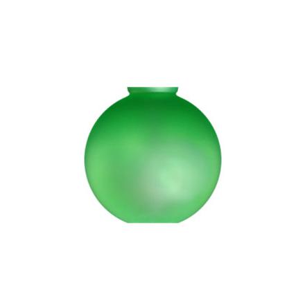 Grön Månskenskupa