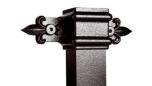 Aluminium Stuprör