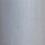 Koppar - Takfotskrok, Halvrund 125x70 mm