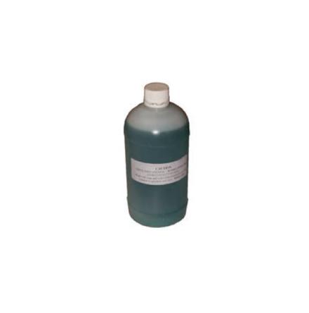 Verdigris lösning, flaska om 1 liter