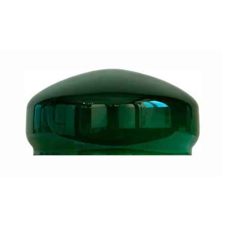 Elstaksskärm 235 mm Grön