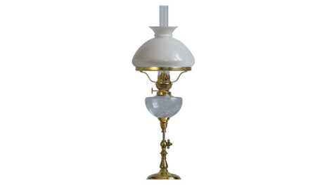 Kurrholmslampa