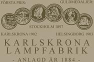 Karlskrona Lampfabrik